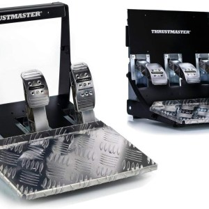 Thrustmaster T3PA Three Pedals Add On