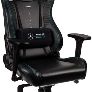 EPIC Chair Mercedes AMG Petronas Motorsport Edition