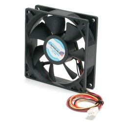 140mm Double Ball Bearing 1600rpm Case Fan