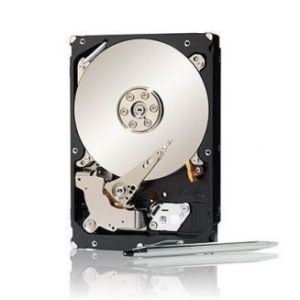 Seagate HDD 2.0TB 7200 64MB SATA3 Constellation ES.3 3.5 (HP)