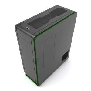 Phanteks Case Enthoo Elite Extreme Black