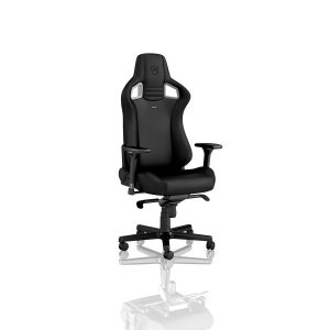 Noblechairs EPIC Gaming Chair Black Edition