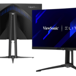 "ViewSonic 27"" IPS QHD ELITE Curved Gaming Monitor 1ms 165Hz"