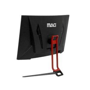 מסך מחשב Mag 27 CURVED Gaming C27FS 5Ms 75Hz VA Panel