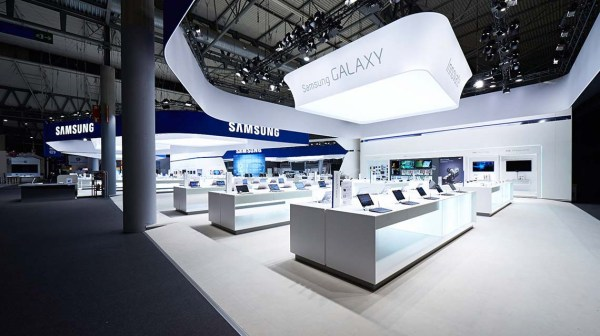 A Samsung bemutatta a Galaxy Tab S3-at és a Galaxy Book-ot ...