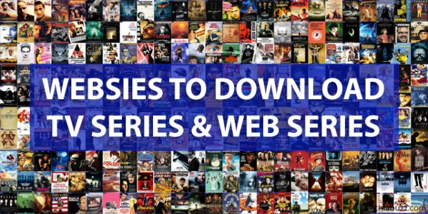 sites to download tv shows