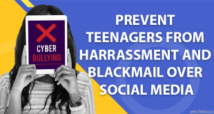 How to prevent teenagers from cyberbullying?