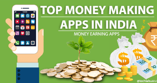 Top 10 Android Apps to earn money
