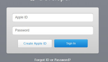 How to Change Apple ID on iPhone - Techlaf com