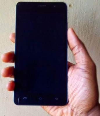 Infinix Hot Note X551 Image Review