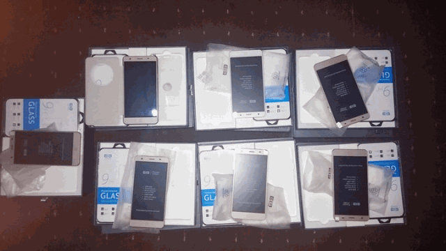 Elephone P7000 review 0