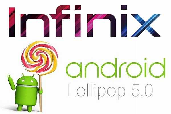 Infinix-Android-Lollipop