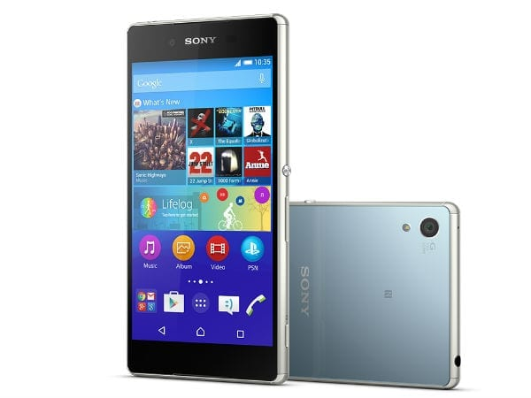sony xperia z5 compact launched