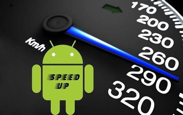 speedup-android-techcrises