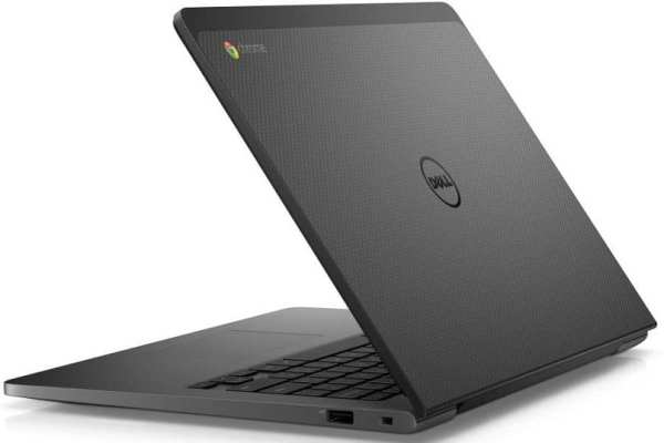 Dell Chromebook 13 (Model 7310, codename Meridian) 13.3-inch notebook computer.
