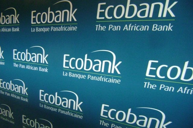 How To Buy Airtime Directly From EcoBank