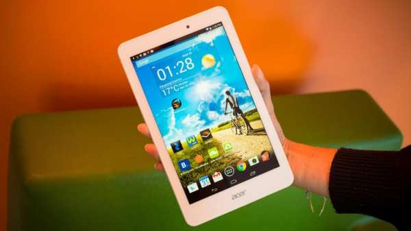Acer Iconia Tab 8 A1