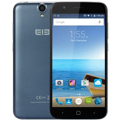 elephone ivory review