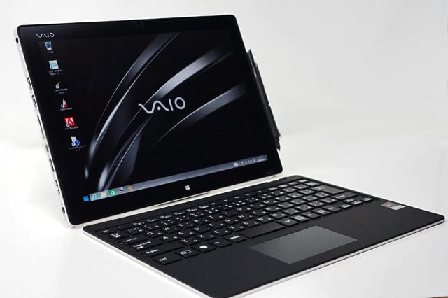 check vaio z full smartphone review