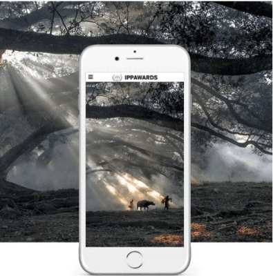 iPhone Photography Awards 2016