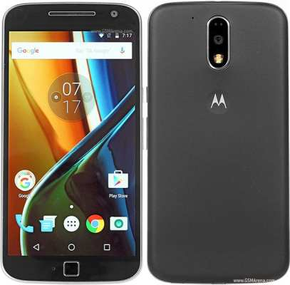 Motorola Moto G4 Plus photo 3