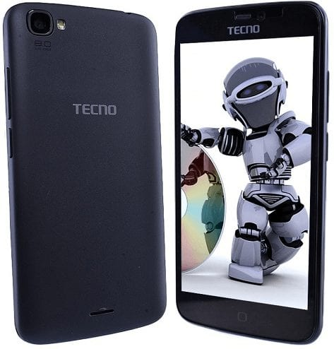 Tecno L6 Price In kenya