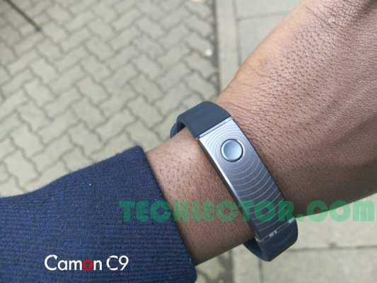 Tecno T-Band review