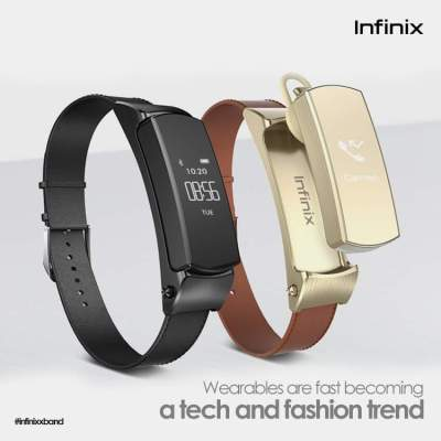 Infinix Xband smart watch