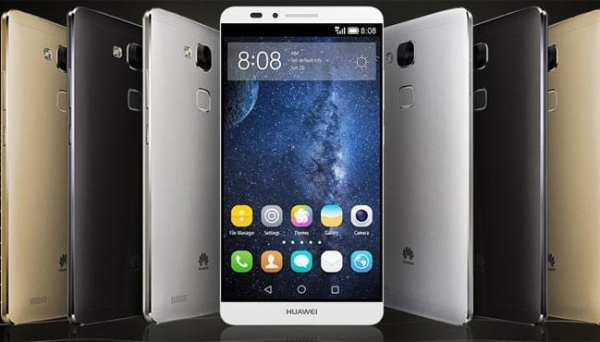 Latest Huawei Phones With 2GB 3GB 4GB Of RAM Prices