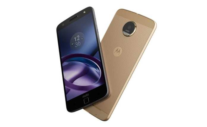 Moto Z Force price specs