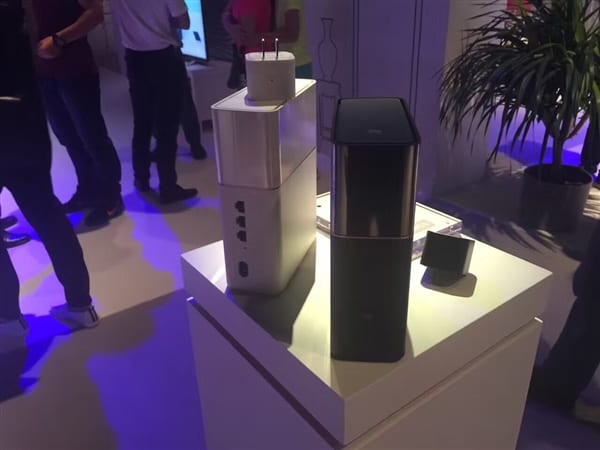 Huawei Q1 wifi router price specs