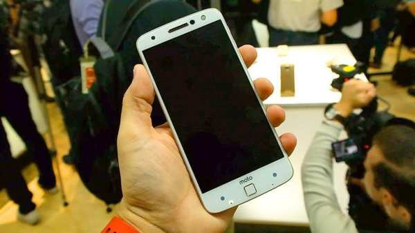Moto Z Play Vertex specs price