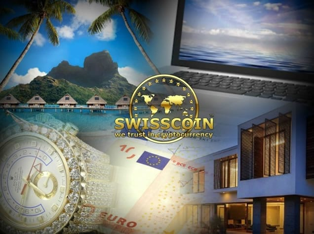 how to fund swisscoin payment methods