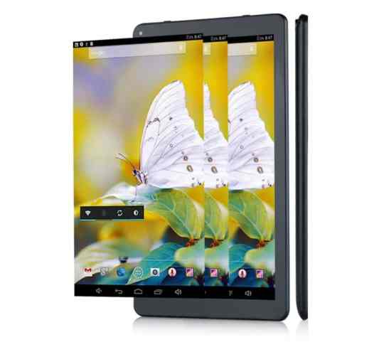 Excelvan BT-1077 Tablet Display