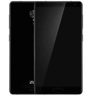 ZUK Edge Design