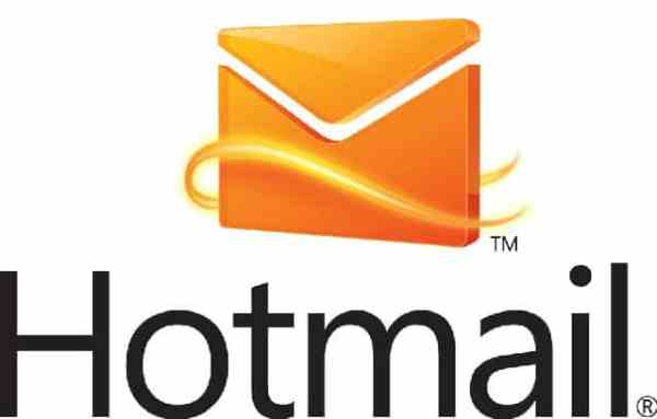 hotmail-acount