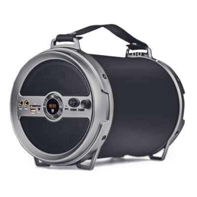 iBall Musi Barrel BT31 Bluetooth Speakers