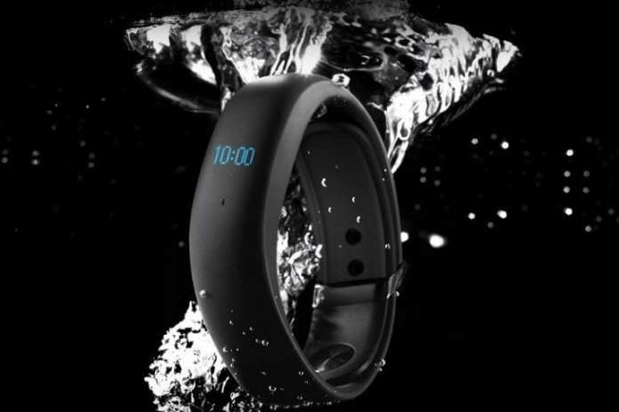 Meizu Band Features