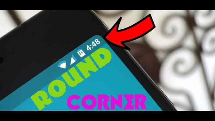 How To Get Rounded Corners On Your Android Device Display scaled