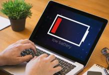 How to improve battery life in windows 10 laptops and tablet PCs