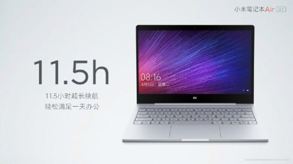Xiaomi Air 13 - Top Selling Tablets / PCs / Laptops