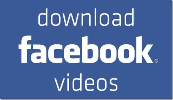 Android flagship download facebook videos on any android device.
