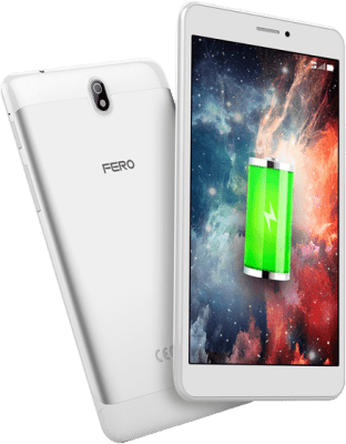 Image result for fero Pad 7