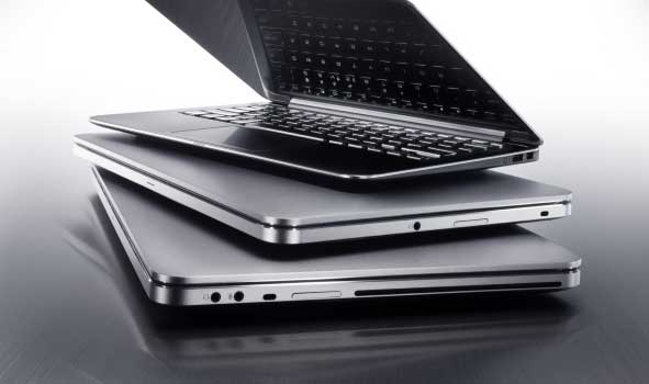 Buying New Laptop Computers