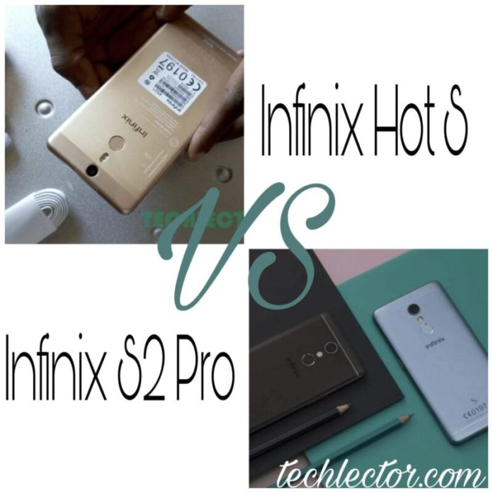 Infinix Hot S vs S2 Pro scaled