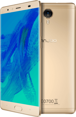 Innjoo Max 4 Pro Features