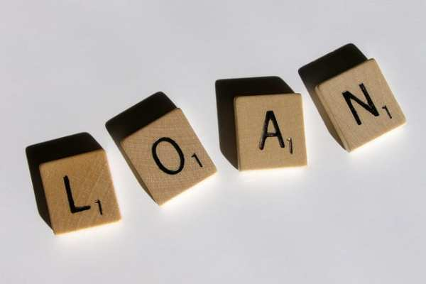 Getting loans for startup