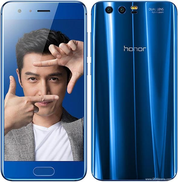 Huawei honor 9 specifications and review