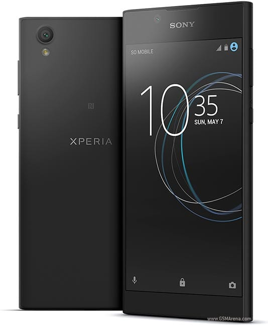 Sony Xperia L1 specs and price in Nigeria