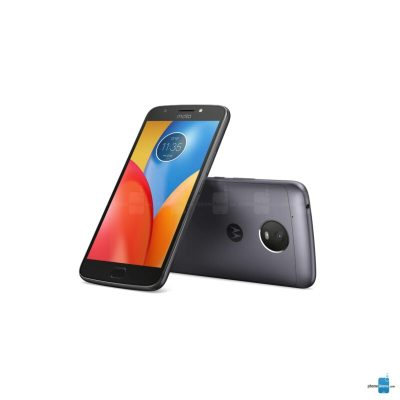 Moto E4 Plus price and features